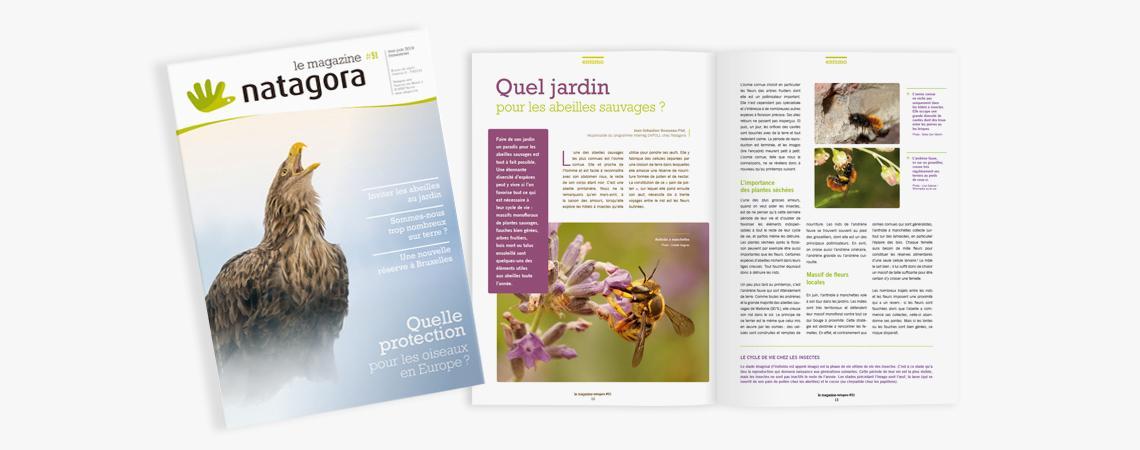 Natagora magazine 91