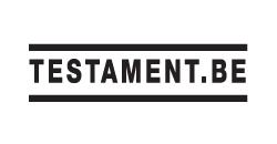 Logo de Testament.be