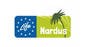 Logo du LIFE Nardus