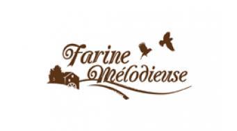 Logo de la farine mélodieuse