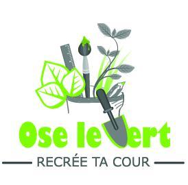 Logo Ose le Vert