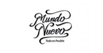 logo Mundo Nuevo Collection